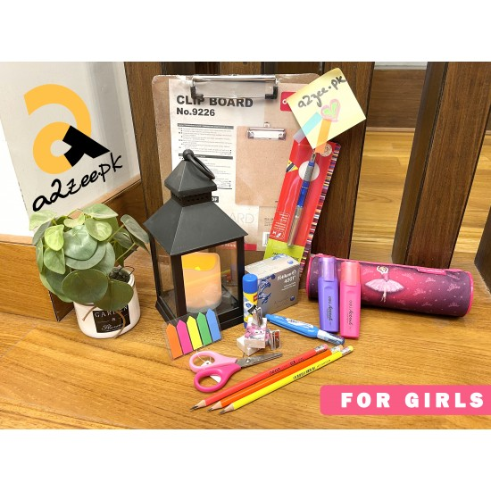Grade 4 to 7 Package