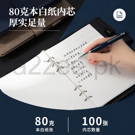 Deli Stationery - Notebook