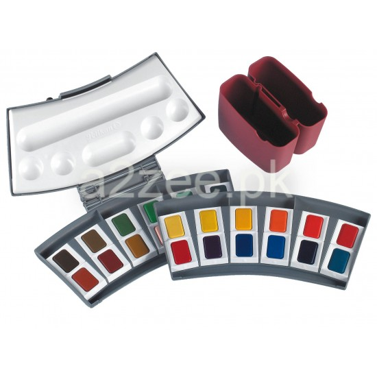 Pelikan Stationery - Water color Paint box