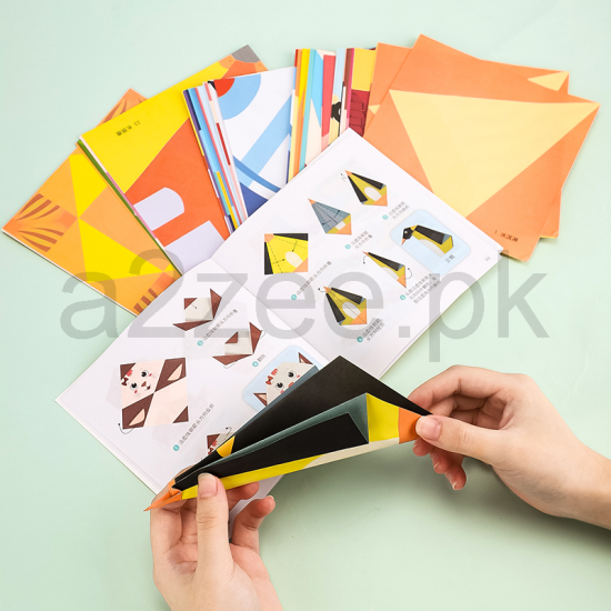 Deli Stationery - Handmade Product