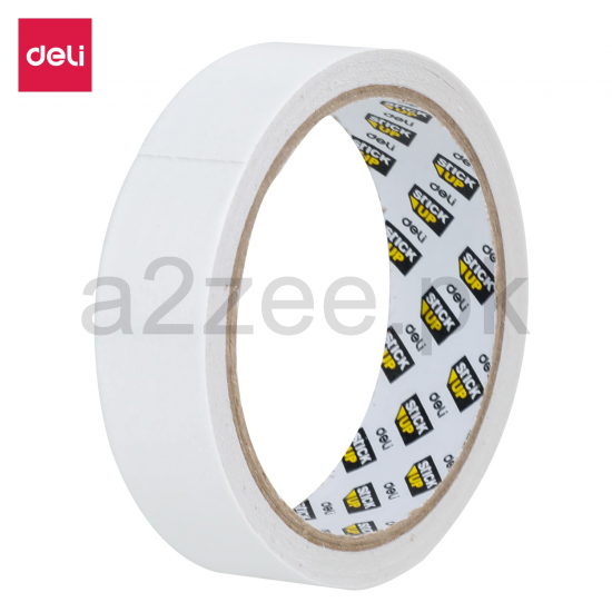 Deli Stationery - Double-Sided Tape