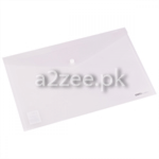 Deli Stationery - File Bag/Report Cover