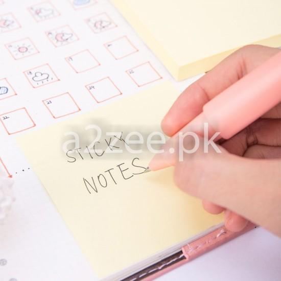 Deli Stationery - Sticky Notes