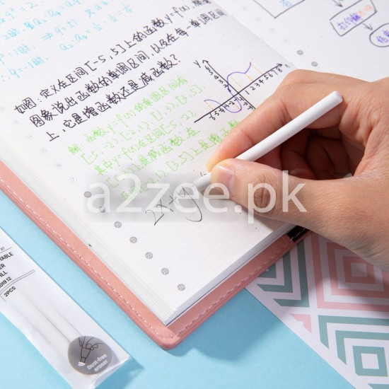 Deli Stationery - School Eraser Refill (01 Per Piece)