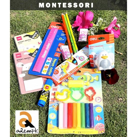 Montessori to Grade 3 Package