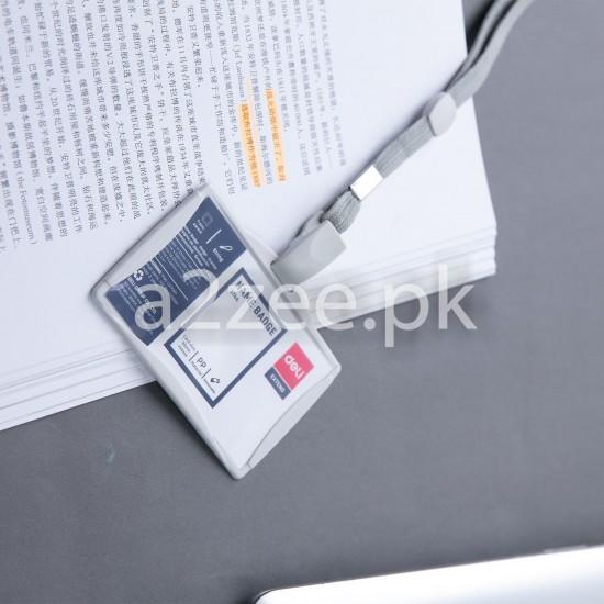 Deli Stationery - Name Badge / Lanyard