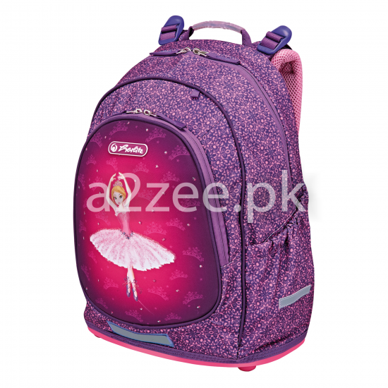Herlitz Stationery - schoolbag