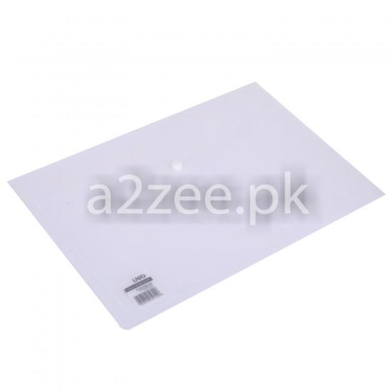 Deli Stationery - File Bag/Report Cover (01 Per Piece)
