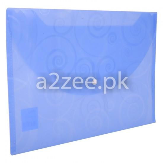 Deli Stationery - File Bag/Report Cover (01 Piece)
