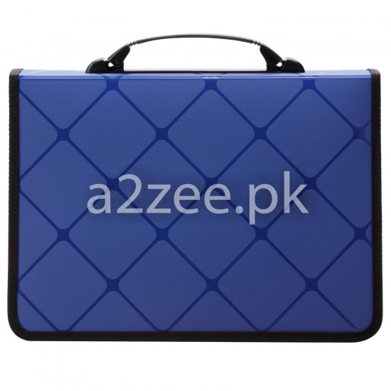 Deli Stationery - Official Briefcase (01 Per Piece)