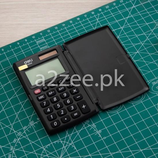 Deli Stationery - Portable Calculator (01 Per Piece)