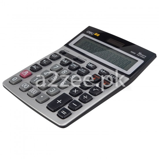 Deli Stationery - Desktop Calculator (01 Piece)