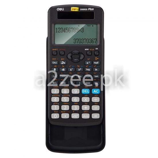 Deli Stationery - Scientific Calculator