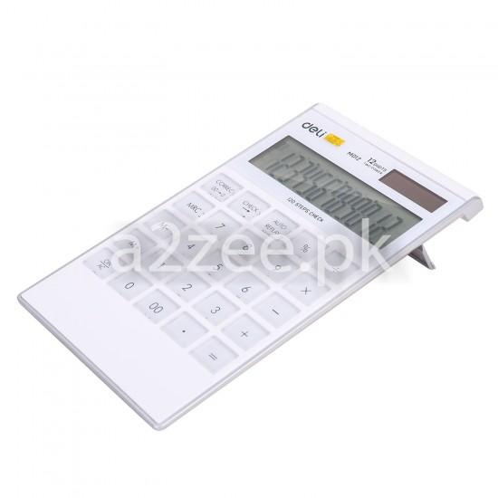 Deli Stationery - Desktop Calculator