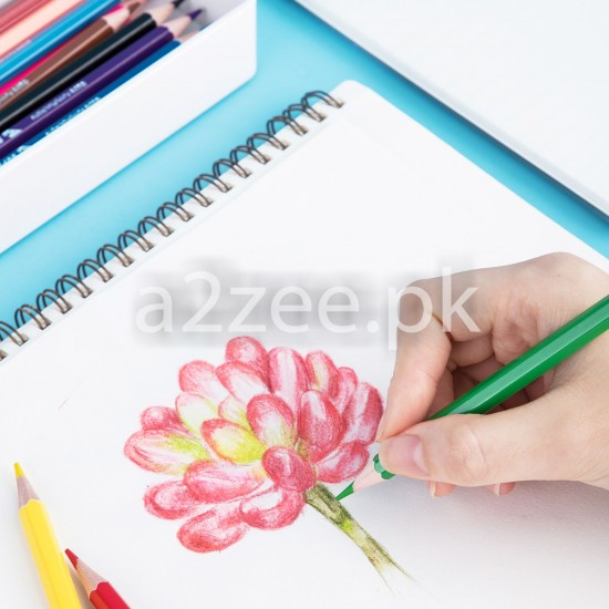 Deli Stationery - Color Pencil (36 colors)