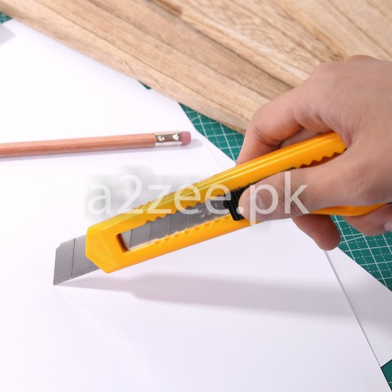Deli Stationery - Cutter
