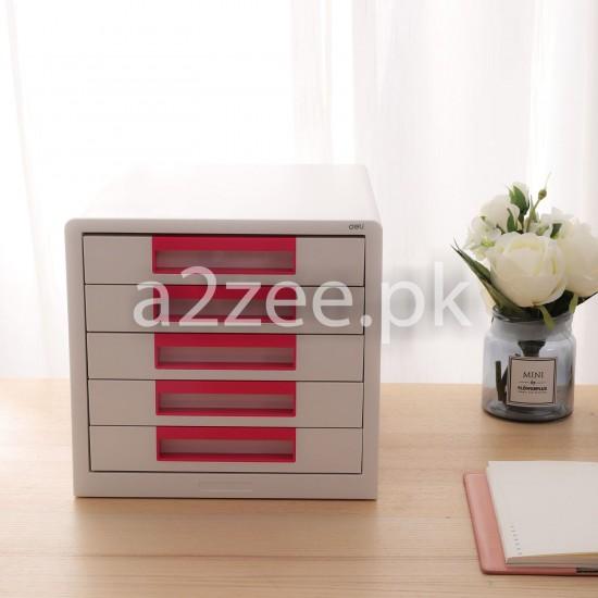 Deli Stationery - File Cabinet (01 Per Piece)