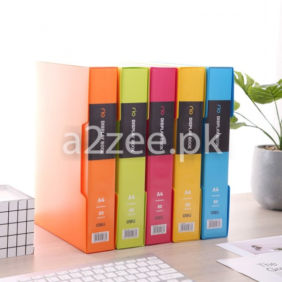 Deli Stationery - Display Book