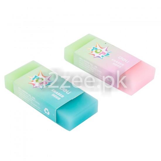 Deli Stationery - School Eraser (24 Per Box)