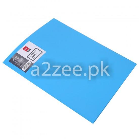 Deli Stationery - Sliding Bar / Report File (01 Per Piece)