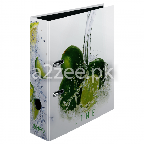Herlitz Stationery - File & Folder (1 Piece)