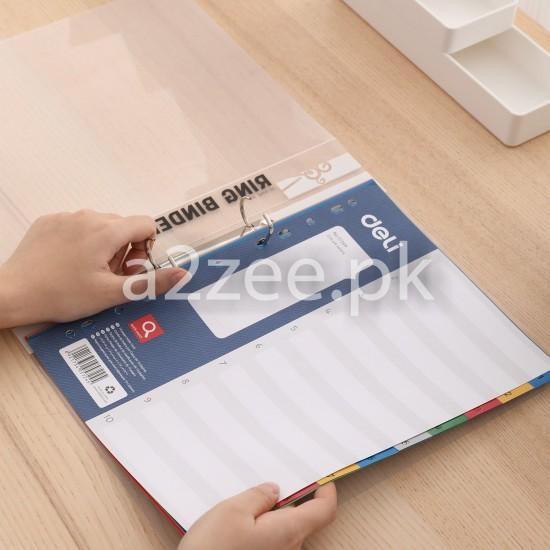 Deli Stationery - Folder