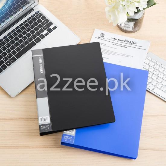 Deli Stationery - Folder (01 Piece)