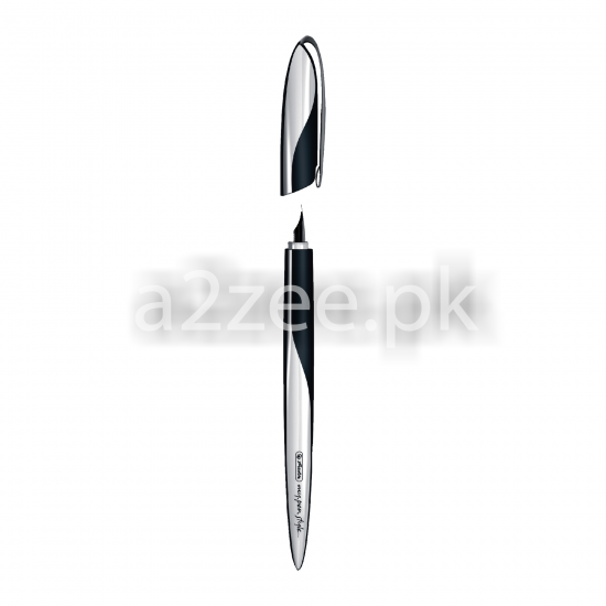 Herlitz Stationery - fountain pen (01 Piece)