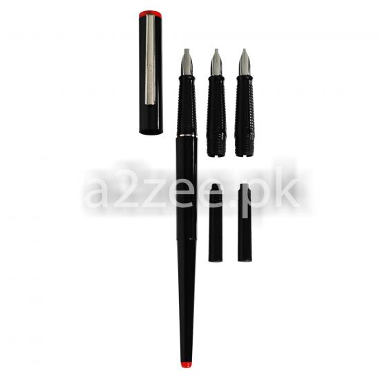 Herlitz Stationery - fountain pen