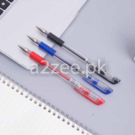 Deli Stationery - Gel Pen (12 Per Box)
