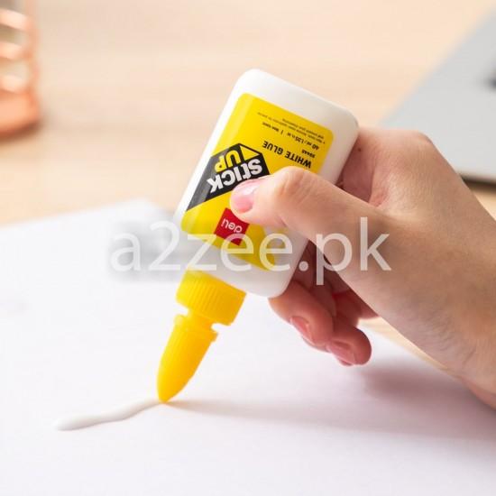 Deli Stationery - White Glue (01 Per Piece)