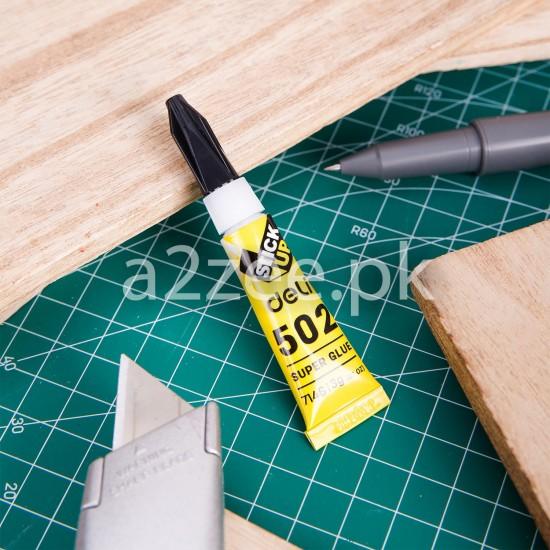 Deli Stationery - Super Glue (01 Per Piece)