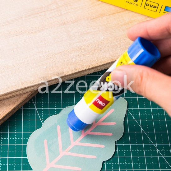 Deli Stationery - Glue Stick (01 Piece)