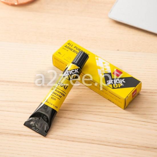 Deli Stationery - Super Glue