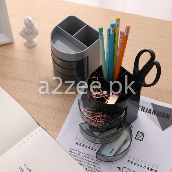 Deli Stationery - Pen Holder
