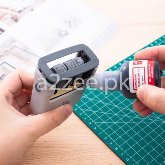 Deli Stationery - Stamp Pad/Ink