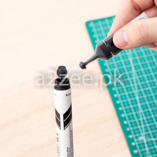 Deli Stationery - Permanent Marker Ink (01 Piece)