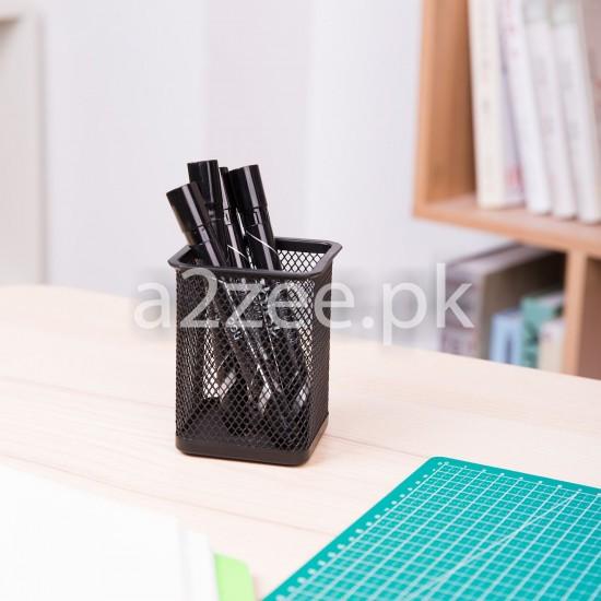 Deli Stationery - Permanent Marker (12 Per Box)