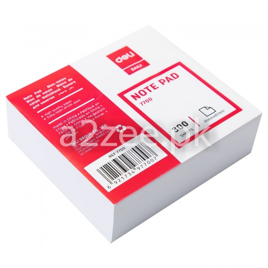 Deli Stationery - Note Pads
