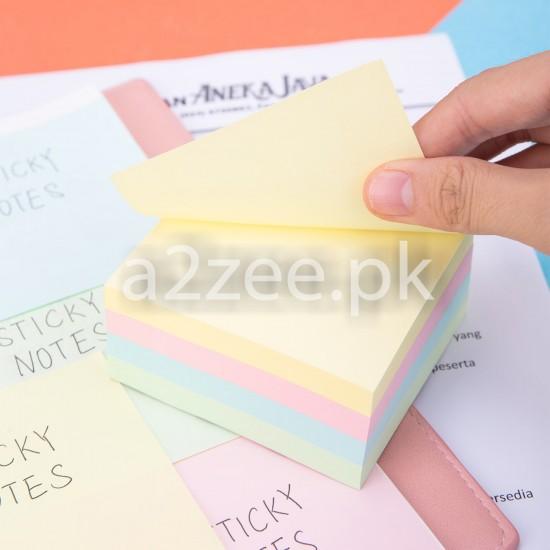Deli Stationery - Sticky Notes (01 Per Piece)