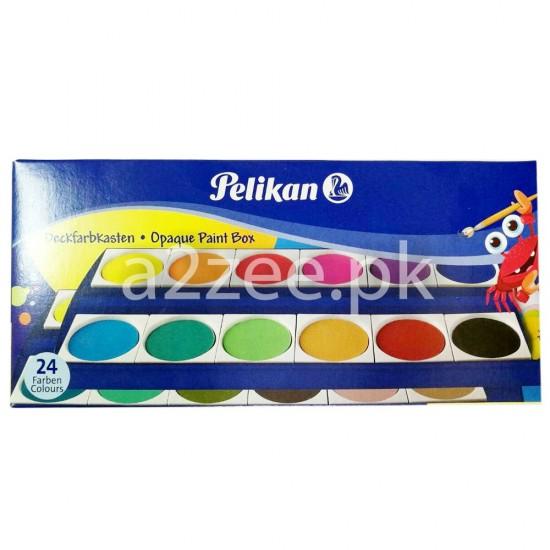 Pelikan Stationery - Paint box (24 colors)