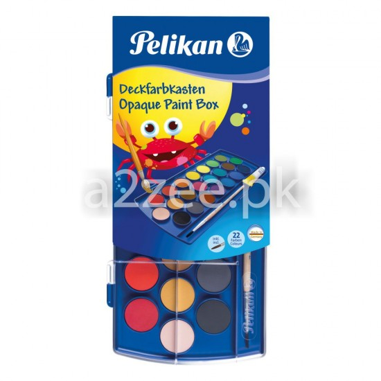 Pelikan Stationery - Opaque Paint box