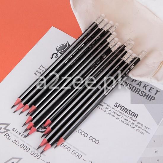 Deli Stationery - Graphite Pencil (01 Box)