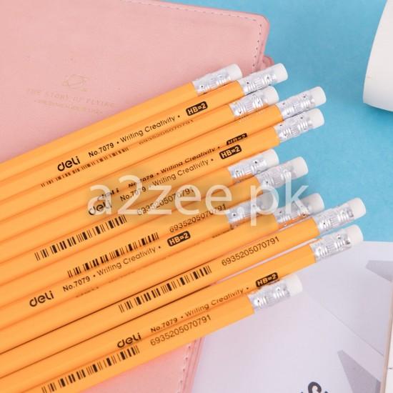 Deli Stationery - Graphite Pencil