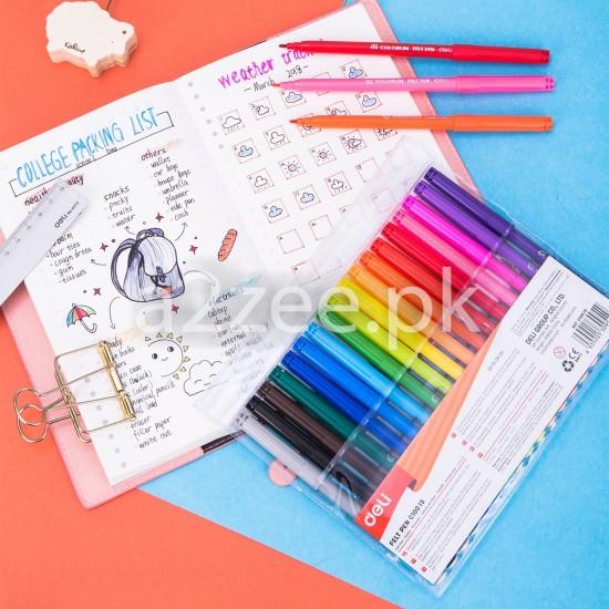 Deli Stationery - Felt Pen