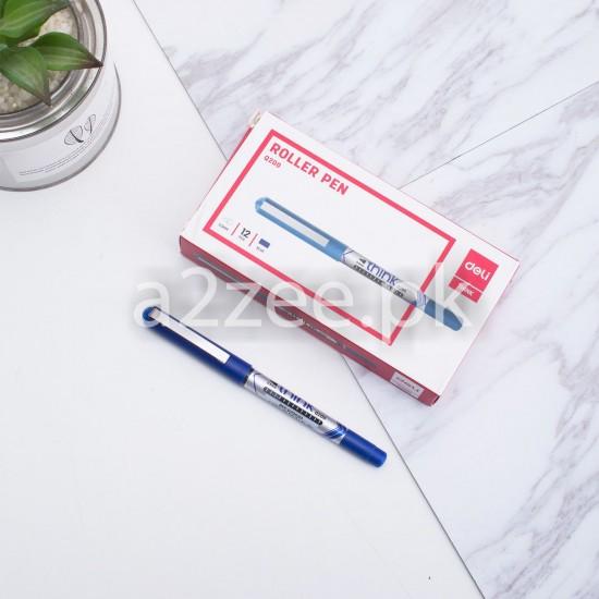Deli Stationery - Roller Pen (12 Per Box)