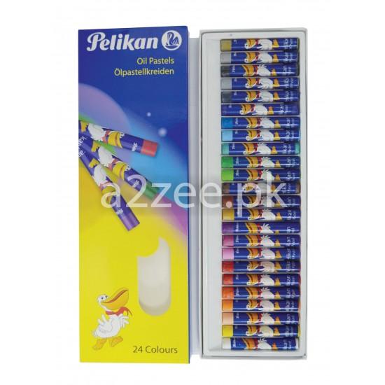 Pelikan Stationery - Oil Pastel