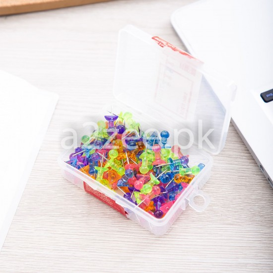 Deli Stationery - Office Consumable (01 Piece Box)