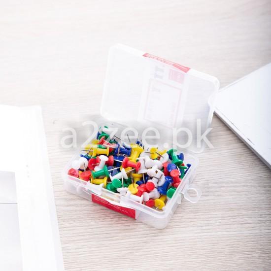 Deli Stationery - Office Consumable (01 Per Piece)