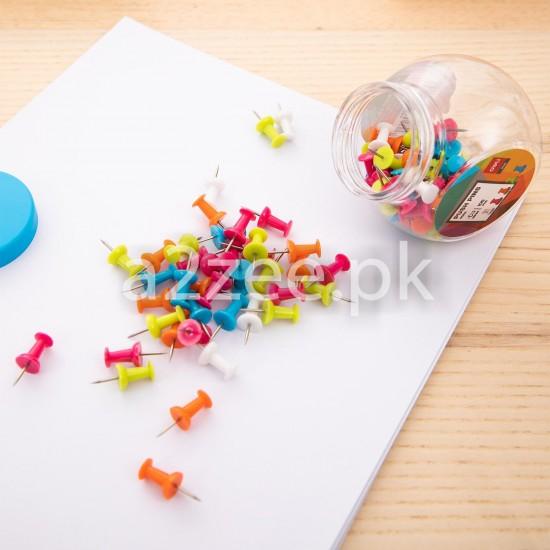 Deli Stationery - Office Consumable (100 Per Box)